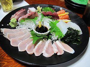 20141129kaniden-sashimi